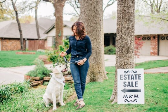 About M&M Estate Sale Services